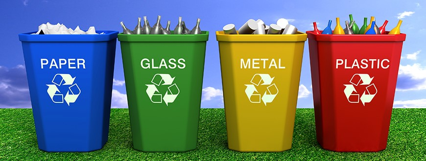 what-is-recycling
